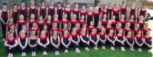 2013 DGI Sydvest Juniortræningsholdet Bramming 03