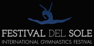 2014 Festival Del Sole Italy Logo 01