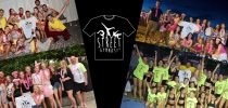 See the 4 Winners of the Street Gymnast T-shirt competition from Festival del Sole 2018 – Riccione – International Gymnastics Festival